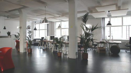 De essentials voor als je weer op kantoor kan werken