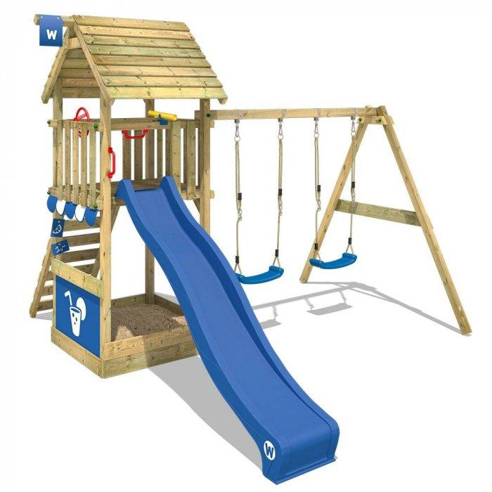 speeltoestel in je tuin