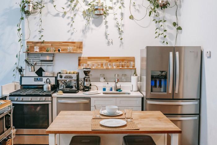 Tijd voor een nieuwe keuken? Lees deze tips